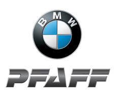Dealership – PFAFF Town+Country BMW