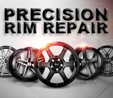 Precision Rim Repair