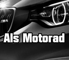 Al's Motorrad