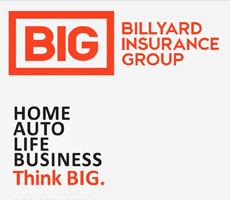 Billyard Insurance Group – Grant Redfern