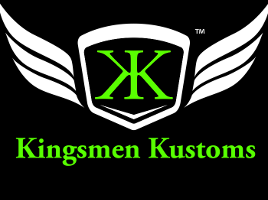 Kingsman Kustoms Oakville