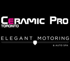 Ceramic Pro Toronto