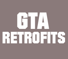 GTA Retrofits