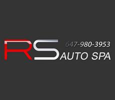 RS Auto Spa