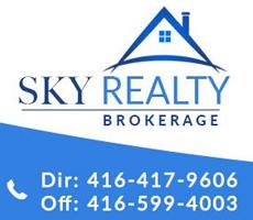Andy Harikrishin, Broker, Sky Realty