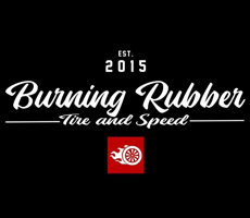 Burning Rubber Tire & Speed