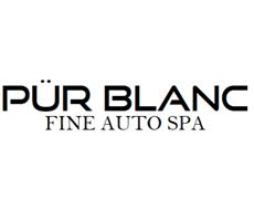 PUR BLANC FINE AUTO SPA