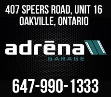 Adrena Garage
